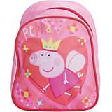 """Дошкольный рюкзак """"Королева"""", Свинка Пеппа"""