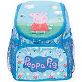 Дошкольный рюкзак Свинка Пеппа (увеличенного объема)