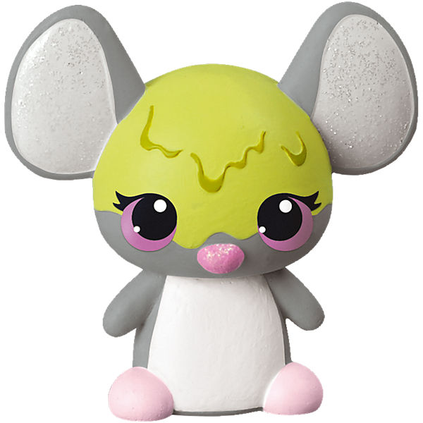 NICIdoos Collectibles Maus Highag Sammelfigur (40284)