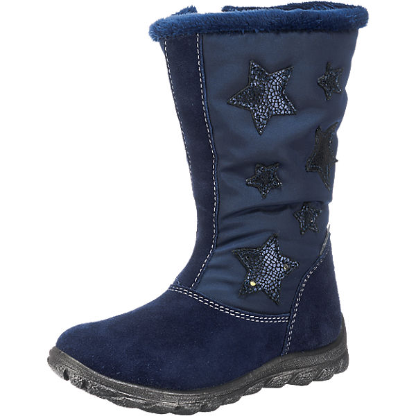 Kinder Winterstiefel, Sympatex, Weite M, Blinkies