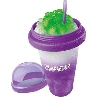 Slushy Maker Magic Freez, violett