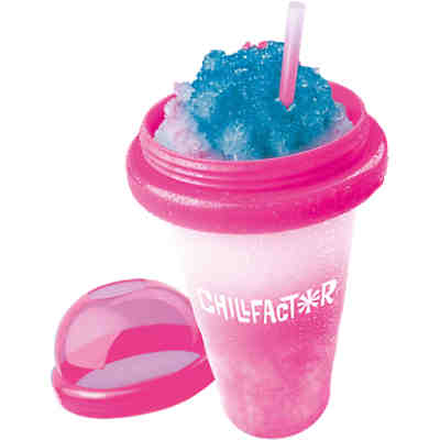 Slushy Maker Magic Freez, magenta