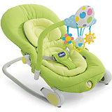Кресло-качалка Balloon Baby Spring, Chicco