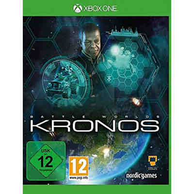 XBOXONE Battle Worlds: Kronos