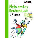 Einfach lernen mit Rabe Linus: Mein erstes Rechenbuch, 1. Klasse