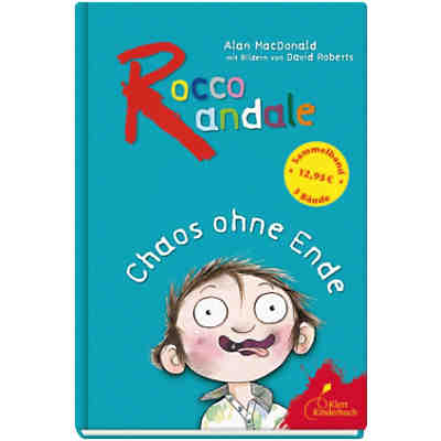 Rocco Randale: Chaos ohne Ende