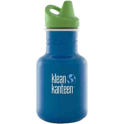 KleanKanteen® Kid Classic Sippy blau, 355 ml