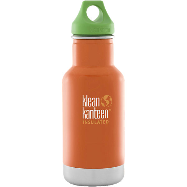 KleanKanteen® Kid Classic orange, 355 ml