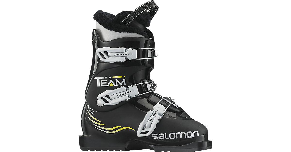 Skischuhe Team T3 schwarz Gr. 33,5