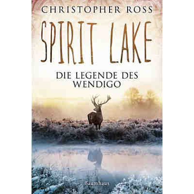 Spirit Lake - Die Legende des Wendigo