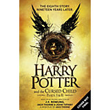 Harry Potter and the Cursed Child, englische Ausgabe