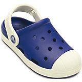 Сабо Kids' Crocs Bump It Clog для мальчика Crocs