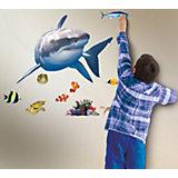 """Настенный проектор """"Встреча с белой акулой"""""""