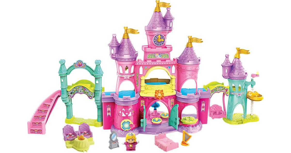 Kleine Entdeckerbande - Schloss
