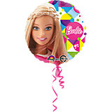 Folienballon Barbie
