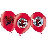 Luftballon Spider-Man