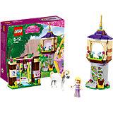 LEGO Disney Princesses 41065: Лучший день Рапунцель