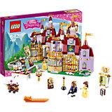 LEGO Disney Princesses 41067: Заколдованный замок Белль
