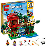 LEGO 31053 Creator: Baumhausabenteuer