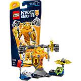 LEGO NEXO KNIGHTS 70336: Аксель- Абсолютная сила