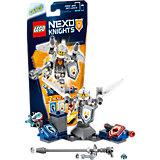LEGO 70337 Nexo Knights: Ultimativer Lance