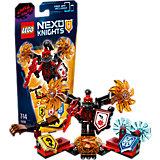 LEGO 70338 Nexo Knights: Ultimativer General Magmar