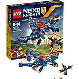 LEGO 70320 Nexo Knights: Aarons Aero-Flieger