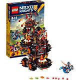 LEGO 70321 Nexo Knights: General Magmars Schicksalsmo..