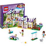 LEGO Friends 41124: Детский сад для щенков