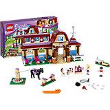 LEGO Friends 41126: Клуб верховой езды