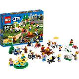 LEGO City 60134: Праздник в парке