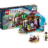 LEGO Elves 41177: Кристальная шахта