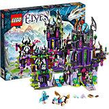 LEGO Elves 41180: Замок теней Раганы