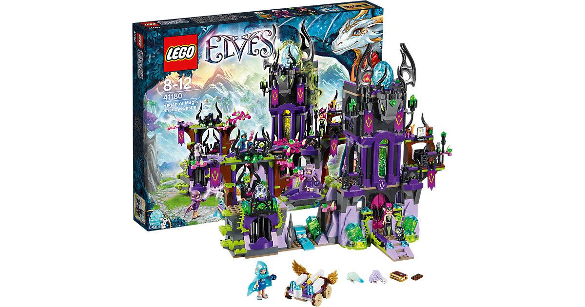 LEGO Elves - Il castello magico del tesoro di Ragana 41180 per 68,76€ - Inclusa spedizione