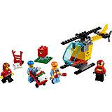 LEGO City 60100: Набор для начинающих «Аэропорт»