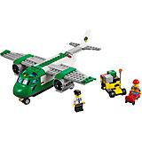 LEGO City 60101: Грузовой самолёт