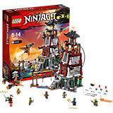 LEGO NINJAGO 70594: Осада маяка
