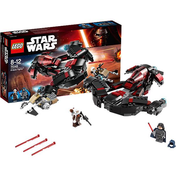 LEGO Star Wars 75145: Истребитель Затмения