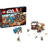 LEGO Star Wars 75148: Столкновение на Джакку