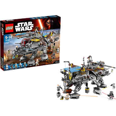 LEGO 75157 Star Wars: Captain Rex's AT-TE™