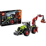 LEGO Technic 42054: Трактор CLAAS XERION 5000