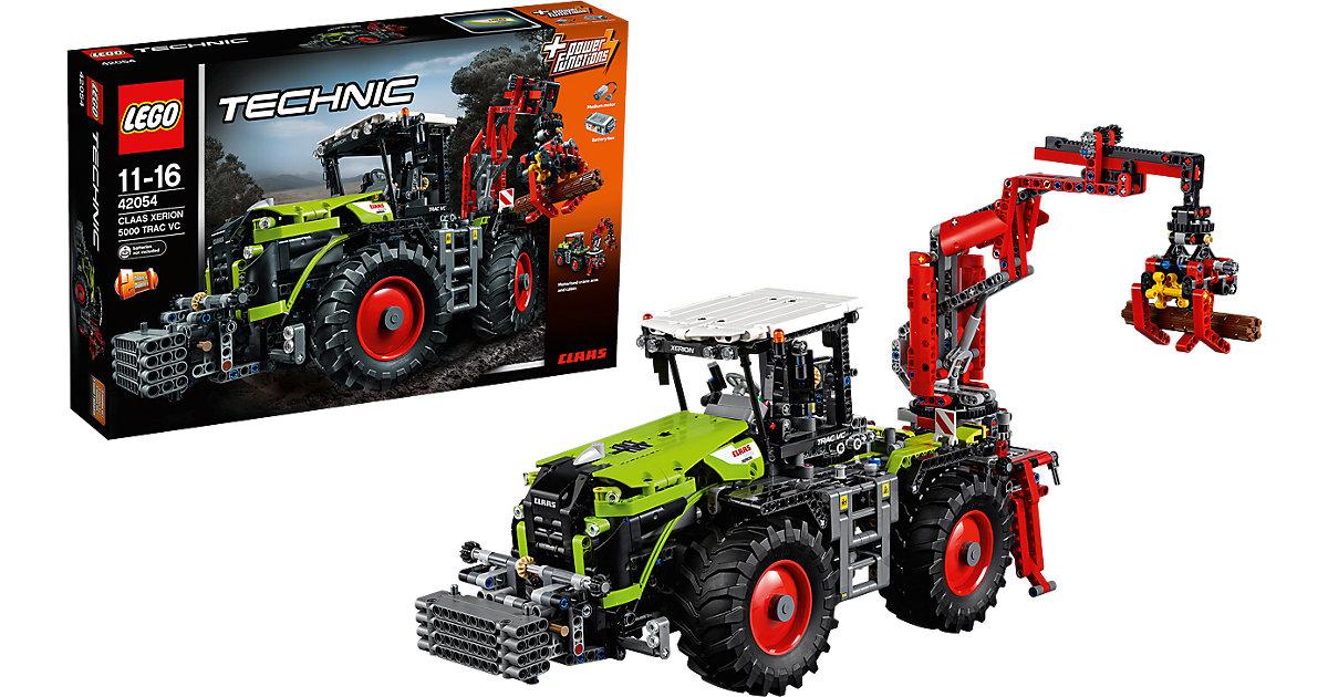 Lego Technic 42054 - Claas Xerion 5000 Trac Vc al miglior prezzo sottocosto