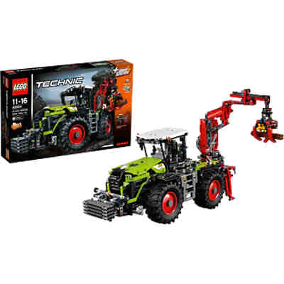 LEGO 42054 Technic: CLAAS XERION 5000 TRAC VC