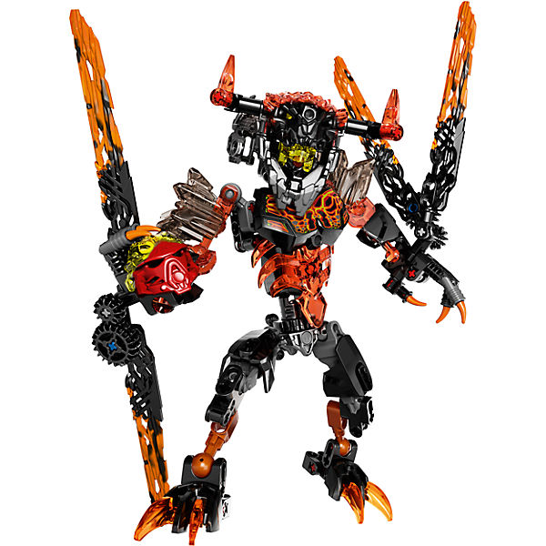LEGO 71313 Bionicle: Lava-Ungeheuer