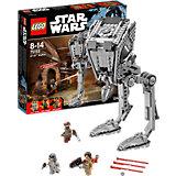 LEGO Star Wars 75153: Шагоход AT-ST