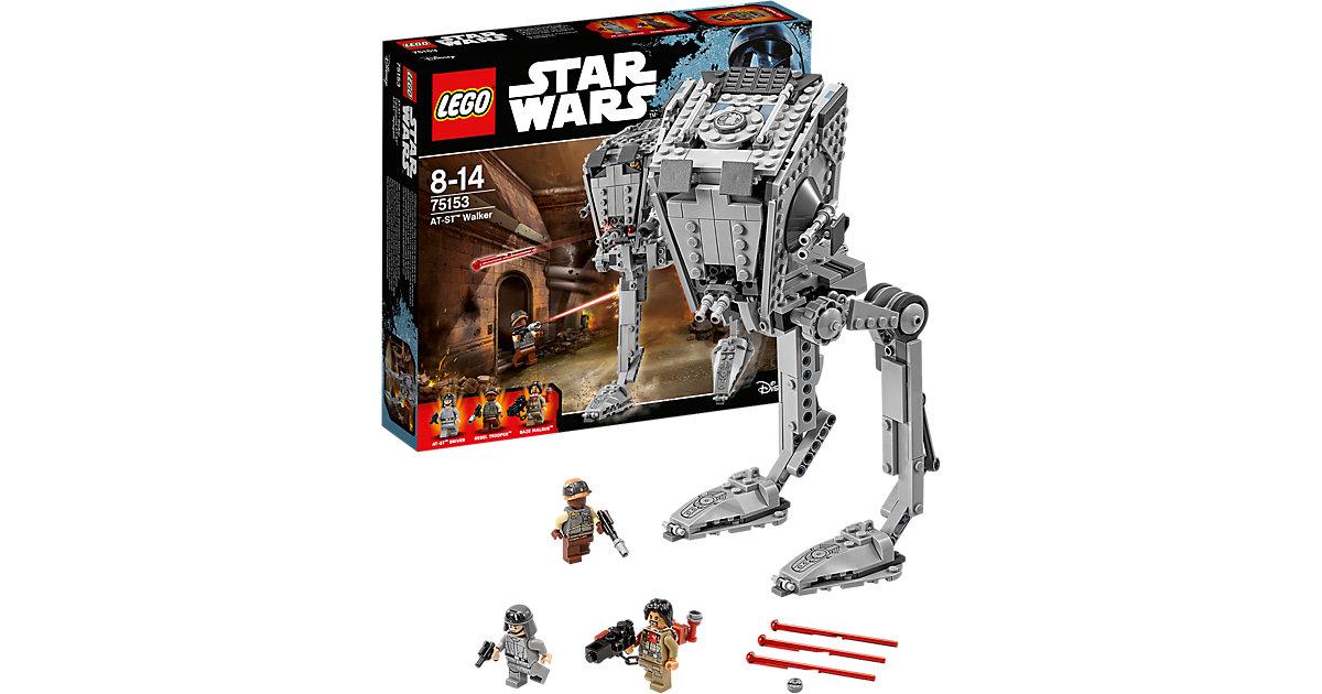75153 Star Wars: AT-ST Walker