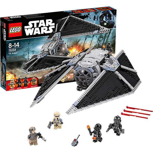 LEGO 75154 Star Wars: TIE Striker