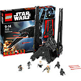 LEGO Star Wars 75156: Имперский шаттл Кренника