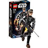 LEGO Star Wars 75119: Сержант Джин Эрсо