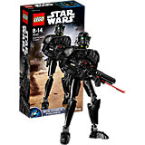 LEGO Star Wars 75121: Имперский штурмовик смерти